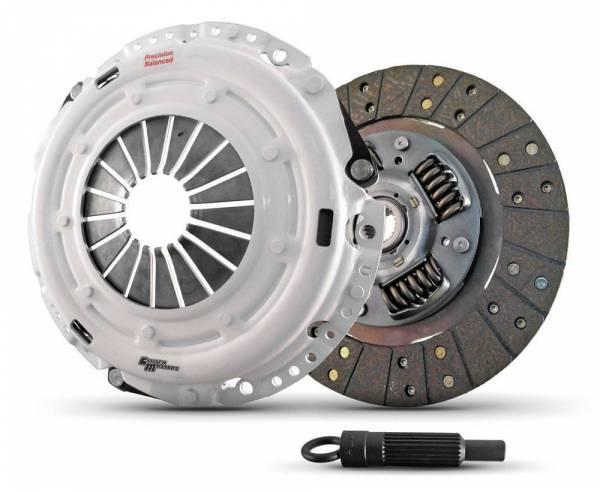 Clutch Masters - FX100: 02026-HD00-D / Audi, S6, 1995-1997 : 2.2L