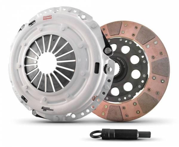 Clutch Masters - FX500: 02026-HDBL-R / Audi, S6, 1995-1997 : 2.2L