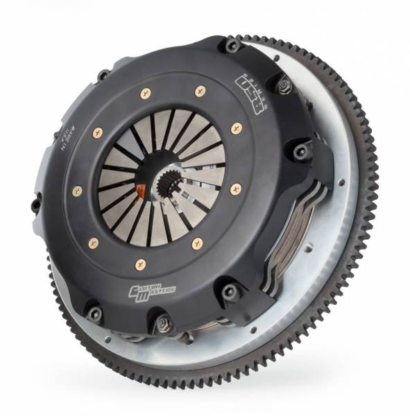 Clutch Masters - 850 Series: 03055-TD8S-A