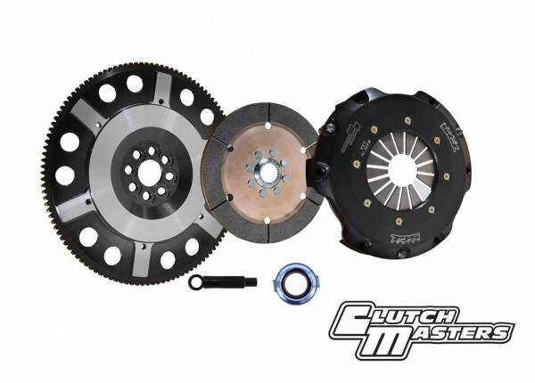 Clutch Masters - 725 Series: 08037-SD7R-S