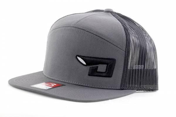 Clutch Masters - Clutch Masters Flat Bill Hat