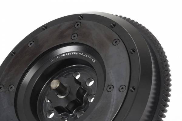 Clutch Masters - 850 Series Aluminum Flywheel: FW-055-B-TDA