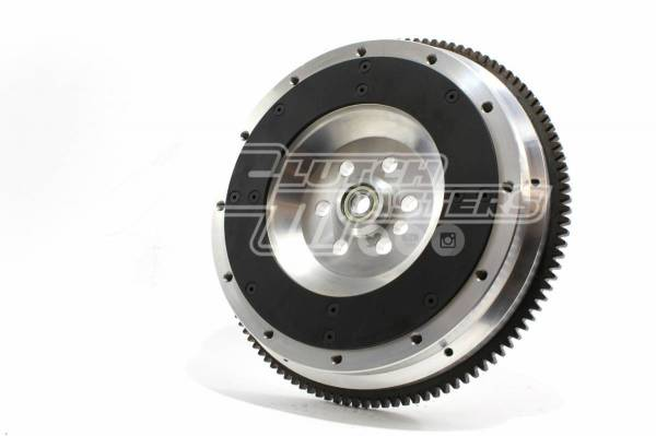Clutch Masters - 850 Series Aluminum Flywheel: FW-075-B-TDA