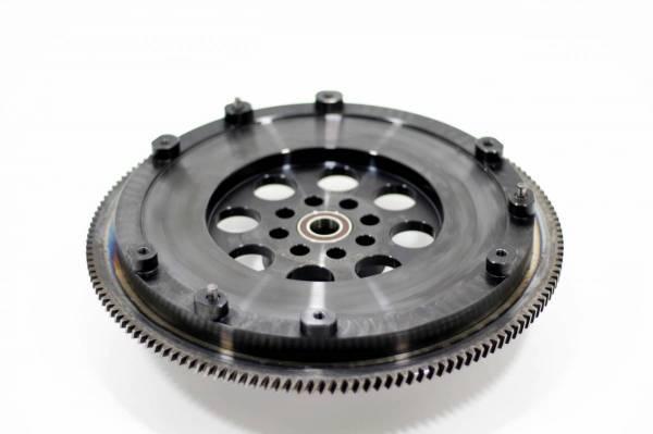 Clutch Masters - Steel Flywheel: FW-520-SF