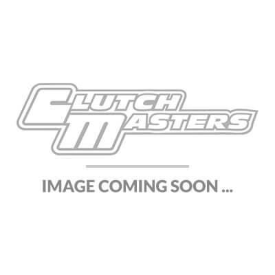 Clutch Masters - Aluminum Flywheel: FW-CM6-AL