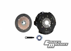 Clutch Masters - 725 Series: 08037-SD7R-X - Image 1