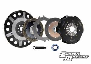 Clutch Masters - 725 Series: 08037-TD7S-S