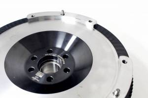 Steel Flywheel: FW-027-SF