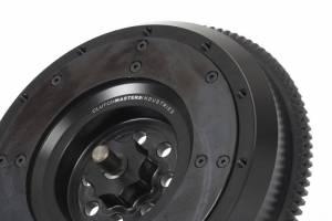 850 Series Aluminum Flywheel: FW-055-B-TDA