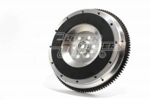 850 Series Aluminum Flywheel: FW-075-B-TDA