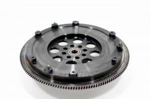 Flywheels - Steel Flywheel - Clutch Masters - Steel Flywheel: FW-520-SF