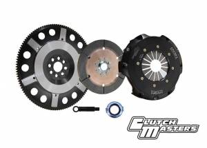 Clutch Masters - 725 Series: 08037-SD7R-S - Image 2